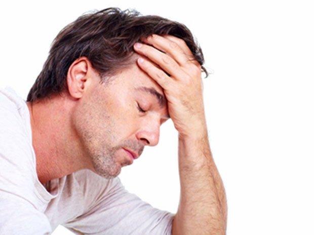 بهترین راه درمان سردرد در طب سنتی
