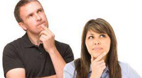 خانم ها بخوانند، این واقعیات دید شما را نسبت به همسرتان تغییر می دهد