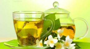 چه زمانی چای سبز بنوشیم؟
