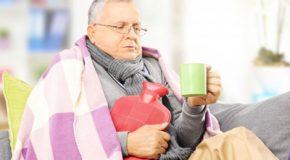 علت بدن درد و لرز بدون تب در بدن