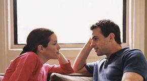 گوش شنوای همسرتان باشید