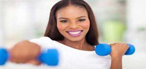 چگونه پوست شل شده بعد از کاهش وزن را سفت کنیم؟