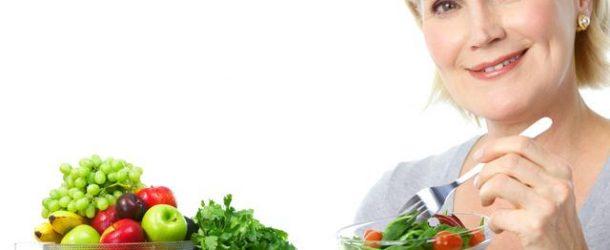 سلامت در دوران یائسگی با مصرف این مکمل ها