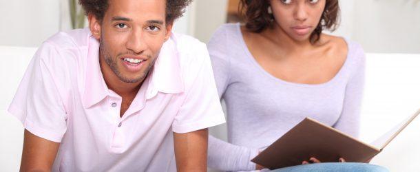 اینگونه با همسرتان همکاری داشته باشید