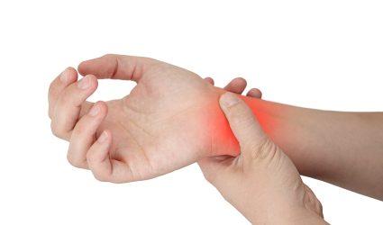 سندروم تونل کارپال چیست؟علل و درمان