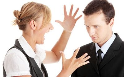 راهکارهایی برای مدیریت جروبحث های زناشویی
