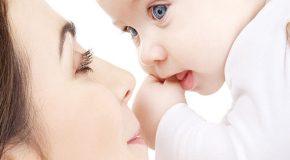 تاثیرات افسردگی مادر بعد از زایمان بر روی نوزاد