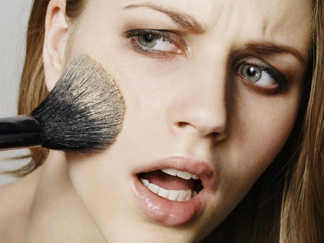 ترفندی ساده برای داشتن پوستی صاف و شفاف