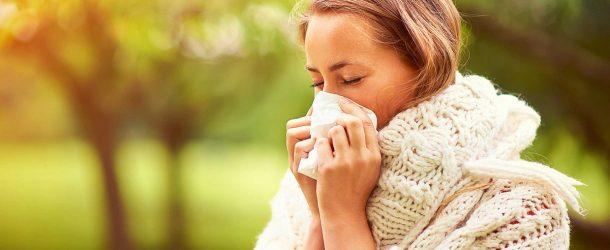 این اسانس ها آلرژی را کنترل می کند
