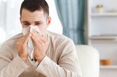 از شدت یافتن آلرژی جلوگیری کنید..!