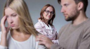 روابط خود را با خانواده همسر خود مدیریت کنید