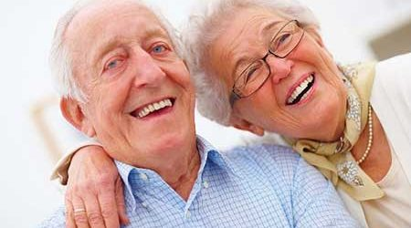دانستنی های ازدواج در دوران سالمندی