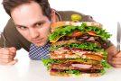 عادات غذایی غلط باعث خستگی بدن می شود