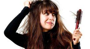 علل بوجود آمدن ریزش مو را بدانید..!