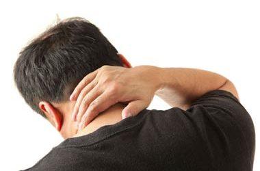 با ورزش کردن درد گردنتان را کاهش دهید