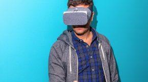 سازگاری گلکسی S8 با پلتفرم واقعیت مجازی گوگل