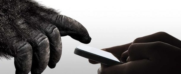 آخرین فناوری برای حفاظت از صفحه نمایش موبایل