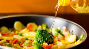 این نکات جالب را در رابطه با آشپزی بدانید..!