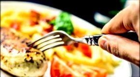 بنا بر نظر ائمه غذا خوردن چه آدابی دارد؟