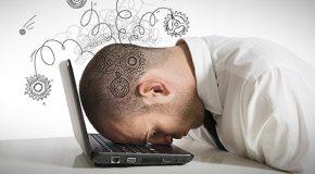 آموزش راهکارهایی برای کم کردن استرس