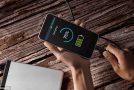 شارژر جدیدی که هرگز گوشی شما را بدون شارژ نمیگذارد